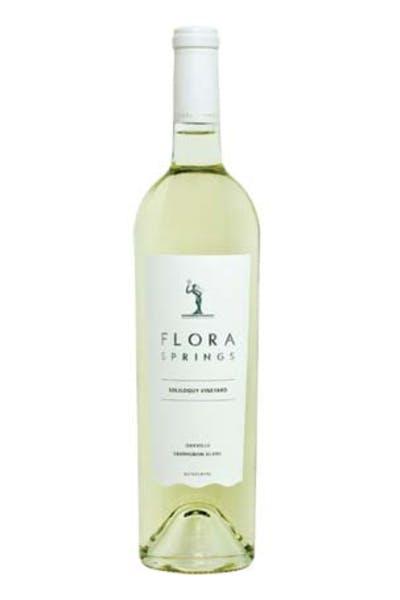 Flora Springs Sauvignon Blanc 2013