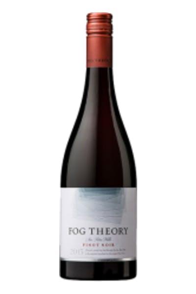 Fog Theory Pinot Noir 2013