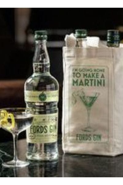 Ford's Gin Martini Kit