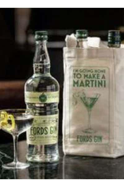 Ford's Gin Martini Kit