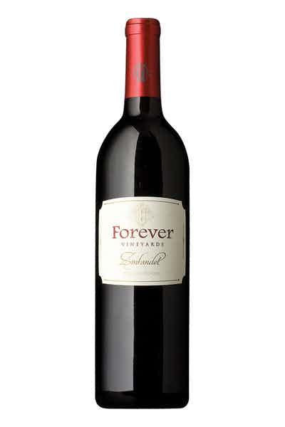 Forever Vineyards Zinfandel