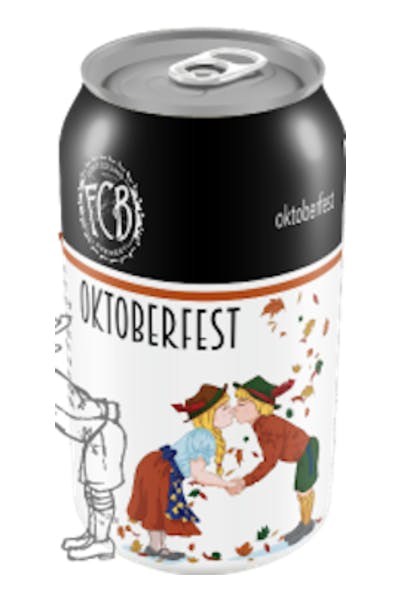 Fort Collins Brewery Oktoberfest