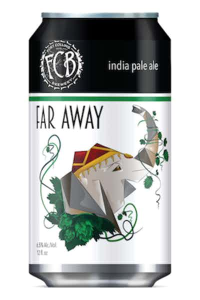 Fort Collins Far Away IPA