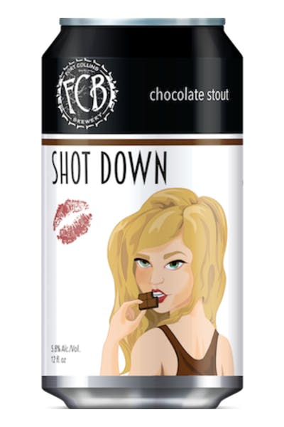 Fort Collins Shot Down Stout