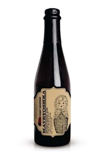 Fort George Matryoshka Stout