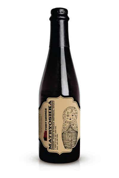Fort George Russian Imperial Nv Stout