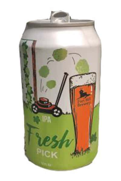 Fort Hill Fresh Pick IPA