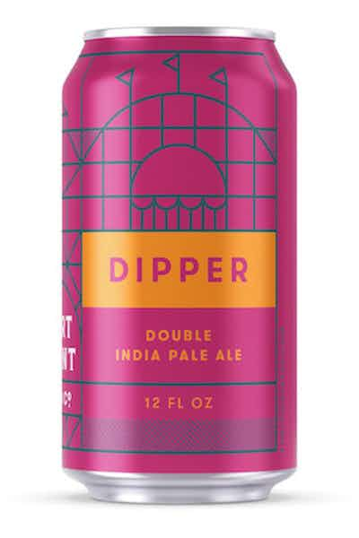 Fort Point Dipper Double IPA