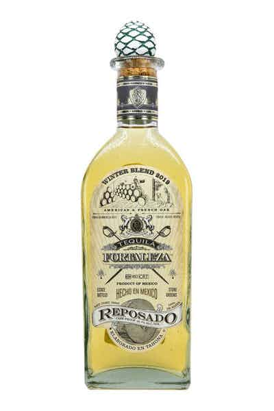 Fortaleza Reposado Winter Blend Tequila