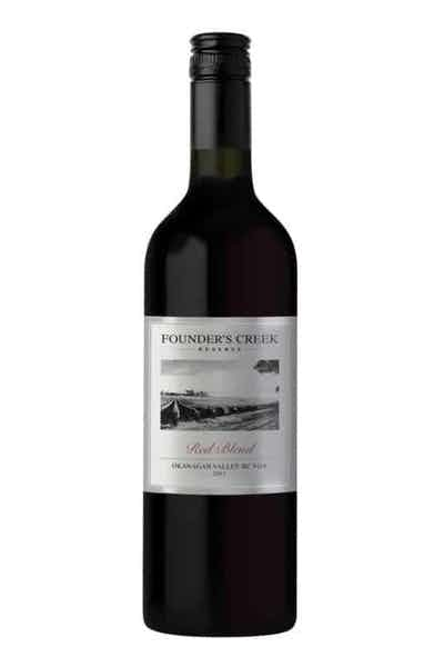 Founders Creek Reserve Red
