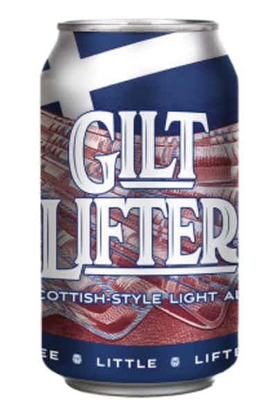 Four Peaks Brewing Company Gilt Lifter