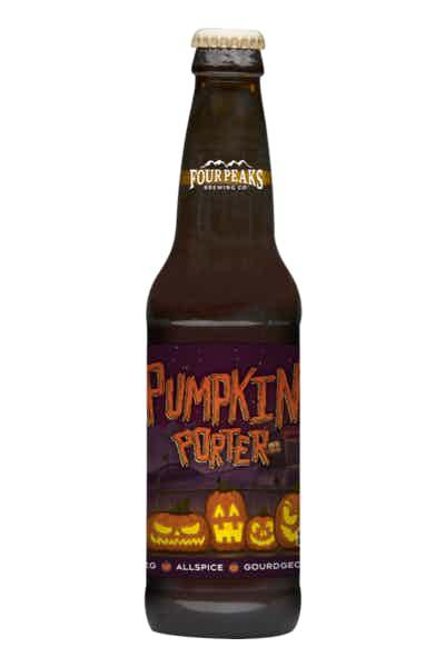 Four Peaks Brewing Company Pumpkin Porter