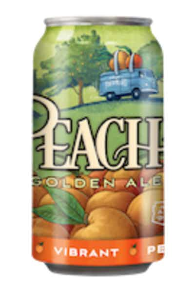 Four Peaks Brewing Company Peach Ale
