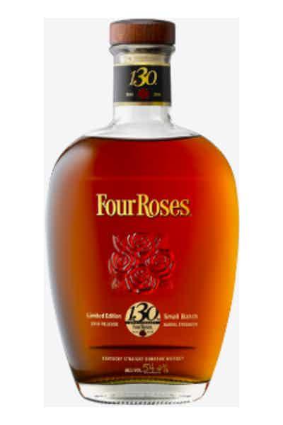 Four Roses 130th Anniversary Bourbon