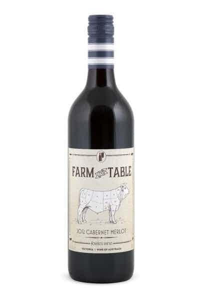 Fowles Farm to Table Cabernet Merlot