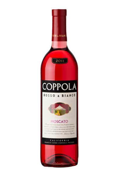Francis Coppola Presents Rosso & Bianco Moscato