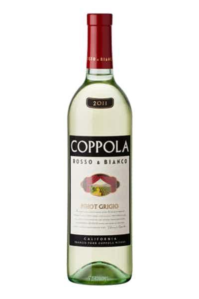 Francis Coppola Presents Rosso & Bianco Pinot Grigio