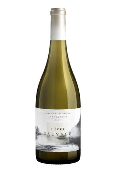 Franciscan Estate Cuvee Sauvage Russian River Valley Chardonnay