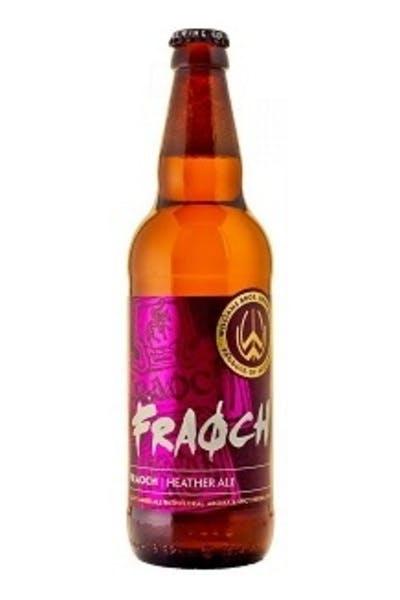 Fraoch Heather Ale