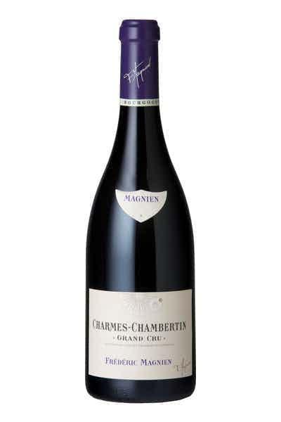 Frédéric Magnien Charmes Chambertin Grand Cru