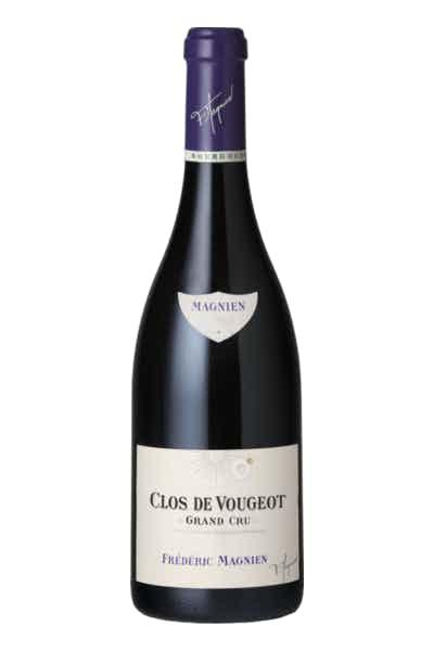 Frédéric Magnien Clos Vougeot Grand Cru