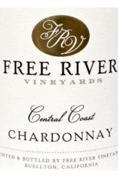 Free River Vineyards Central Coast Chardonnay