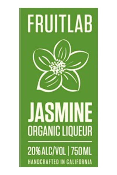 Fruitlab Jasmine Organic Liqueur