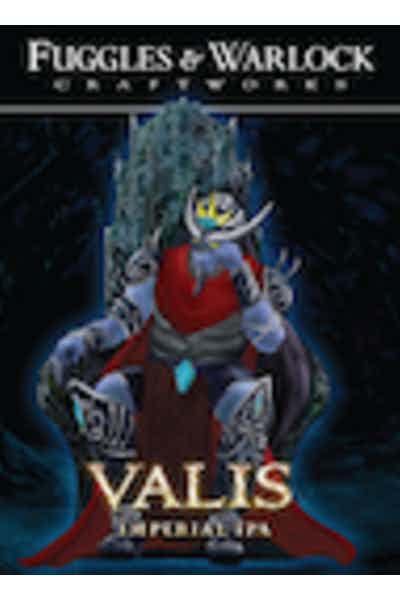 Fuggles & Warlock Valis Imperial IPA