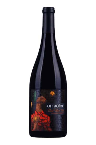 Fulcrum On Point Pinot Noir