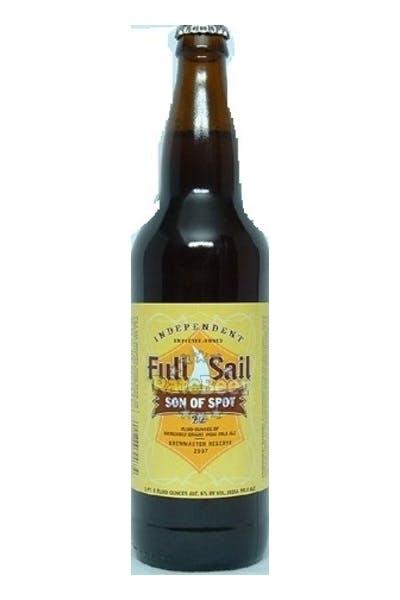 Full Sail Son of Spot IPA