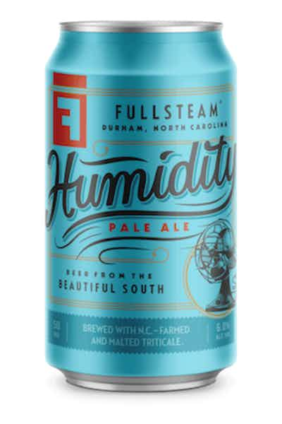 Fullsteam Humidity Pale Ale