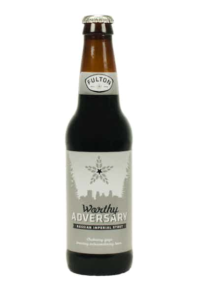 Fulton Worthy Adversary Russian Imperial Stout