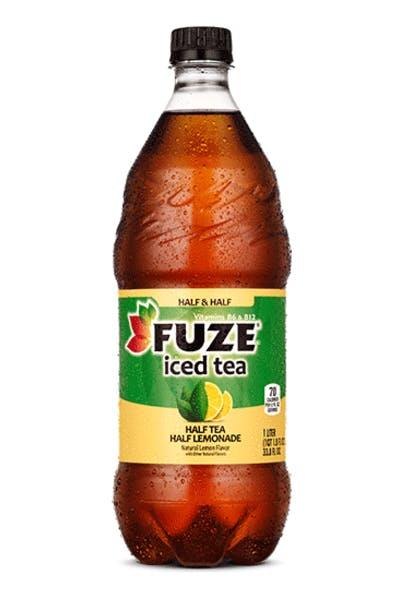 Fuze Half & Half Iced Tea