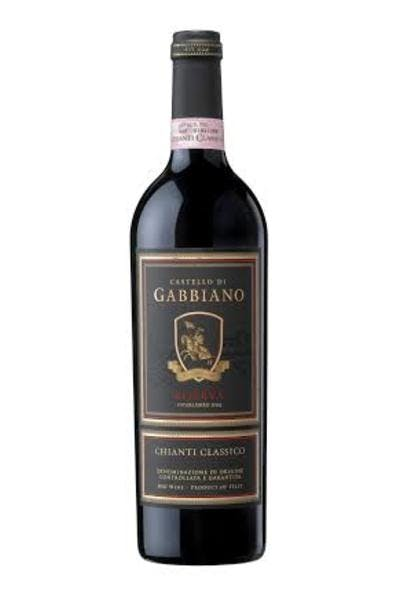 Gabbiano Chianti Reserva 2011