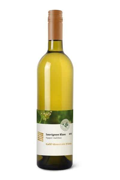 Galil Mountain Sauvignon Blanc