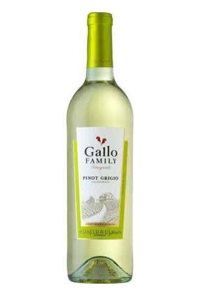 Gallo Family Vineyards Pinot Grigio