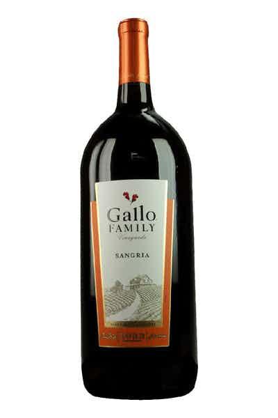 Gallo Family Vineyards Sangria