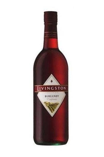 Livingston Cellars Burgundy