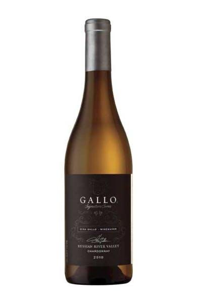 Gallo Signature Series Russian River Chardonnay