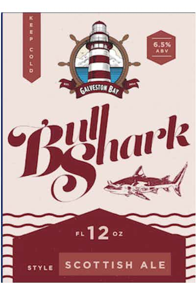 Galveston Bay Bull Shark Scottish Ale