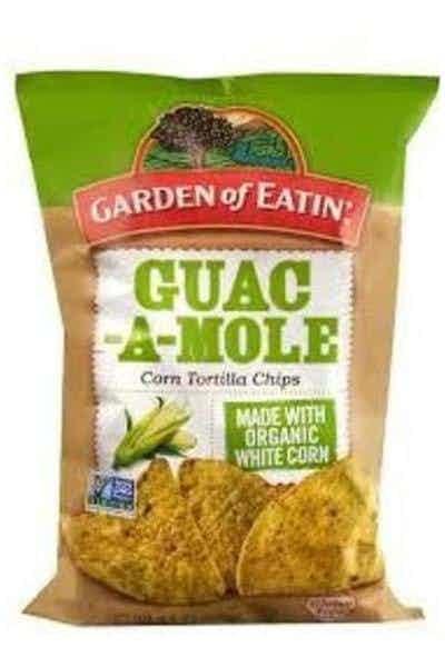 Garden of Eatin' - Guacamole Tortilla Chips