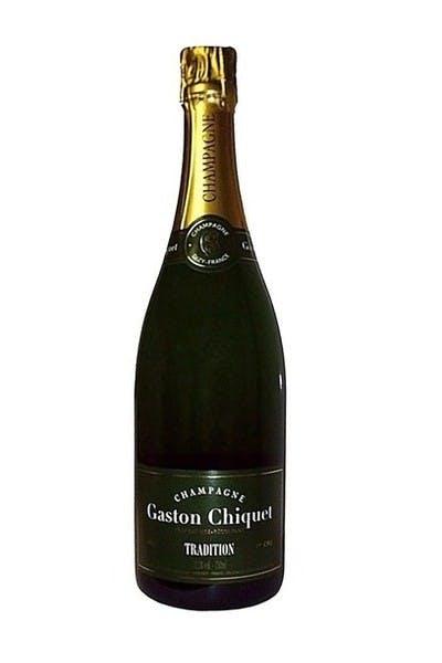 Gaston Chiquet Tradition