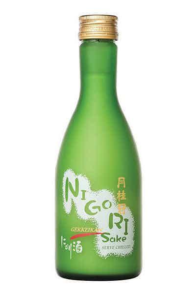 Gekkeikan Nigori Sake