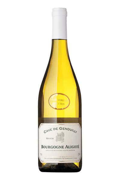 Genouilly Bourgogne Aligote