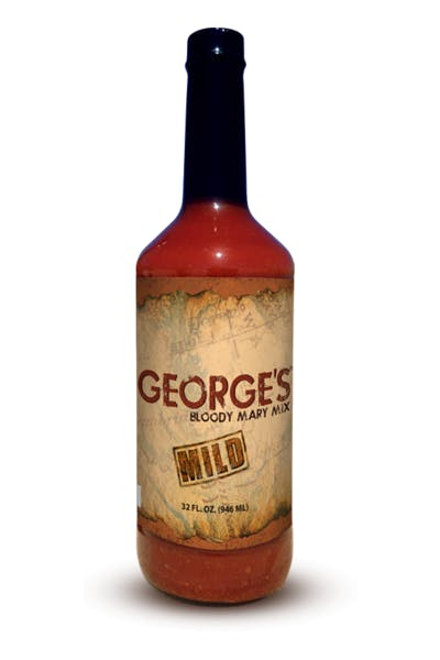 George's Mild Bloody Mix