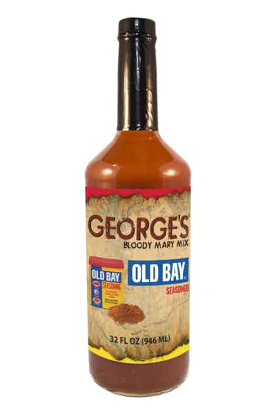 Georges Old Bay Bloody Mix