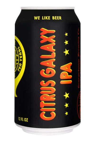 Georgetown Citrus Galaxy IPA