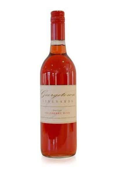 Georgetown Vineyards American Cranberry