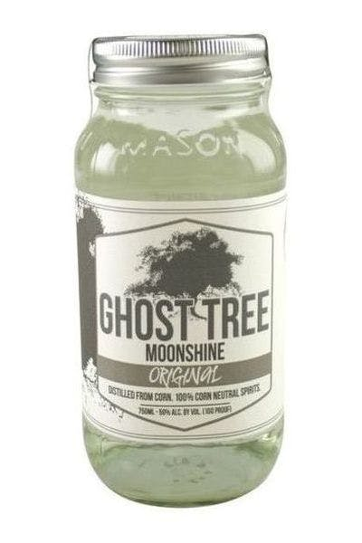 Ghost Tree Moonshine Original