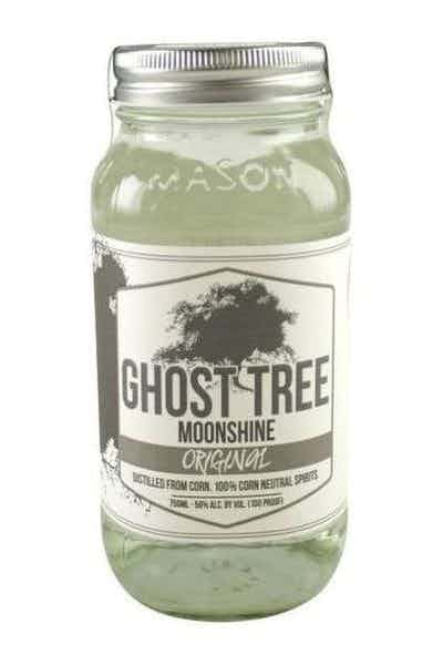 Ghost Tree Moonshine Original